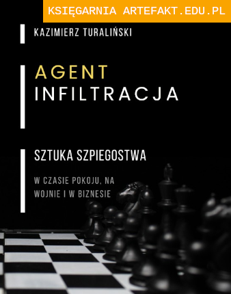 Agent - Infiltracja