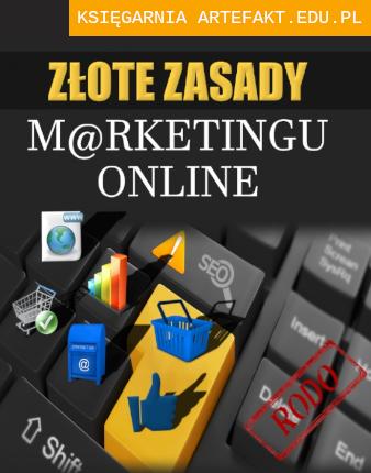Złote zasady marketingu on-line