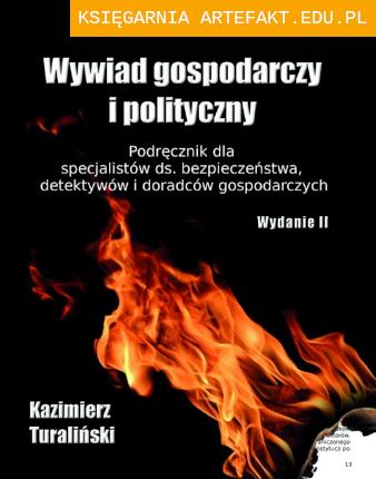 Wywiad gospodarczy i polityczny